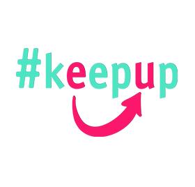 #KeepUp